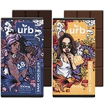 Urb Finest Delta 8 THC Chocolate (300MG)