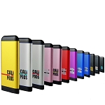 Cali Air 2.7ml Disposable Pod Device