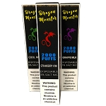 Dragon Monster 7.2ml Disposable Pod Device