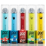 Pod Stick Plus 2.2ml Disposable Pod Device